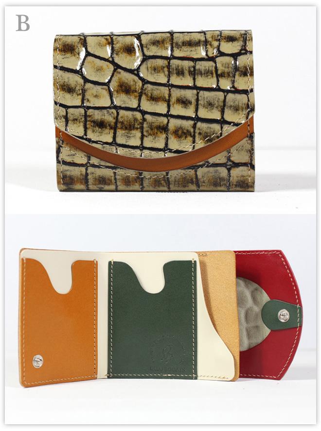 小さい財布 メヒコ:B