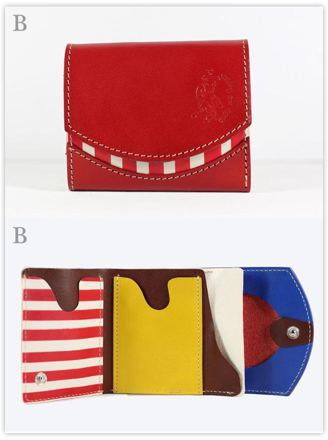 小さい財布 オーエス:B