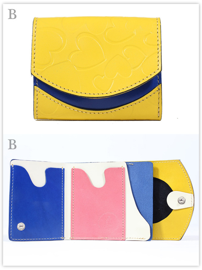 小さい財布 エール:B
