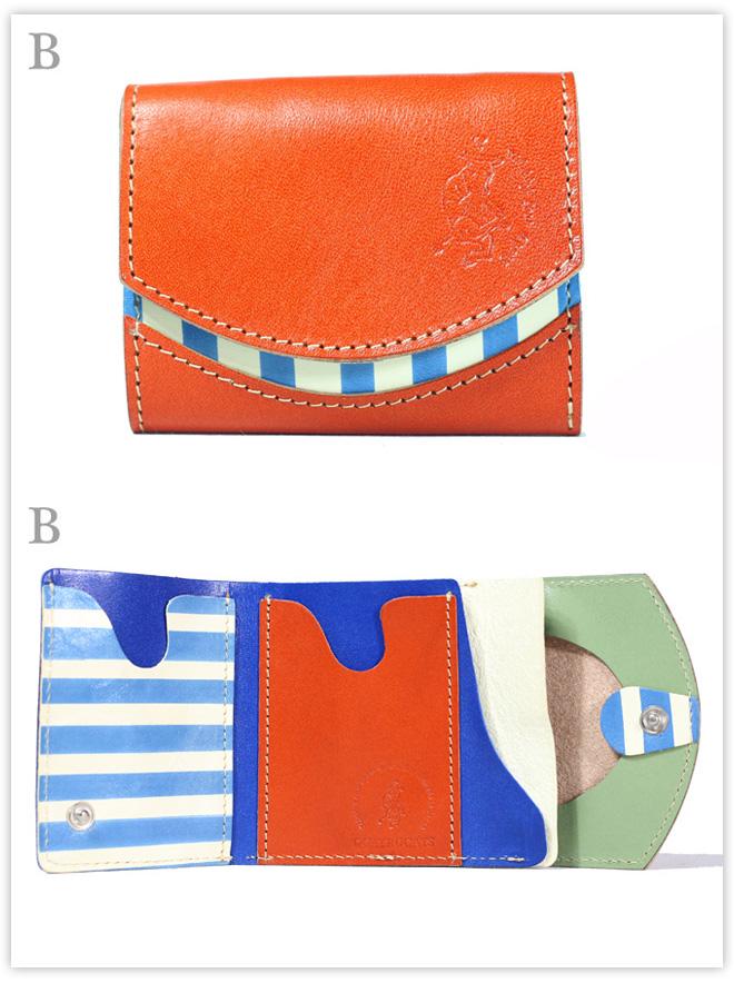 小さい財布 ジャックランタン:B