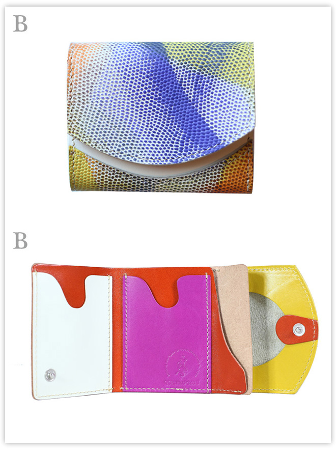 小さい財布 lollipop:B