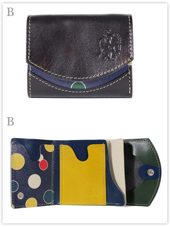 小さい財布 ダース・ベイダー:B