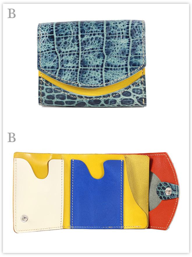 小さい財布 driftice:B