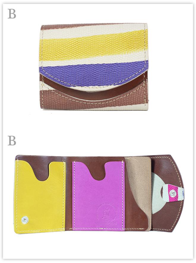 小さい財布 スタンド・バイ・ミー:B