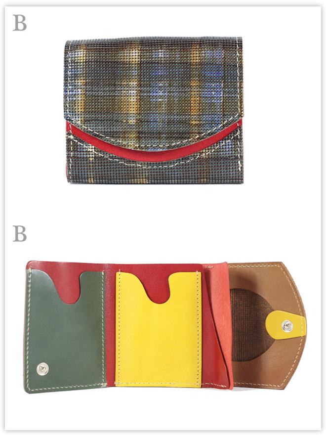 小さい財布 サンタからのプレゼント:B